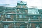 Zbąszyń: Remont i rozbudowa muzeum, trwa - 26.05.2021 [Zdjęcia]