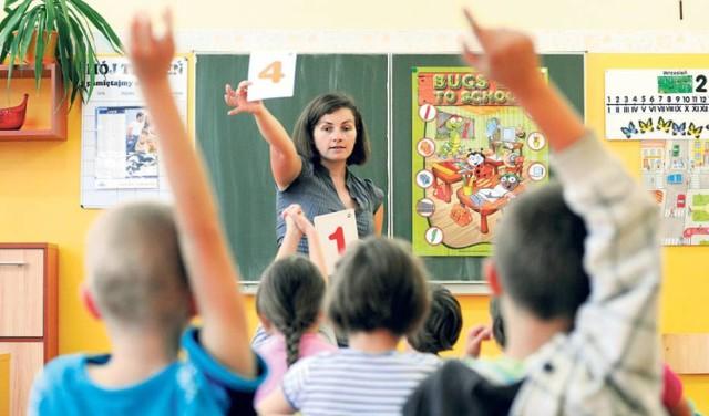 Nauczycielka z Poznania nie kryje rozczarowania, zarówno działaniem komisji, jak i dusznickiego urzędu