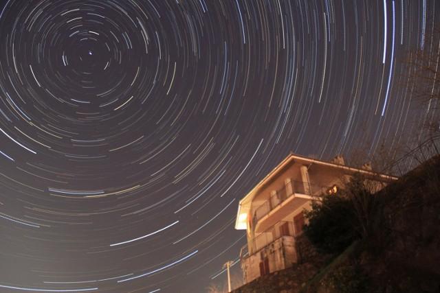 Dom autorstwa Vojina Kusića potrafi wykonać pełny obrót w zaledwie 22 sekundy.