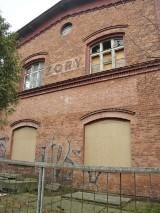Dworzec PKP w Żorach wystawiony na sprzedaż. Kosztuje pół miliona