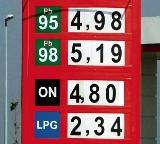 Benzyna na razie tanieje - litr  kupisz już za 4,98 [CENY PALIWA]