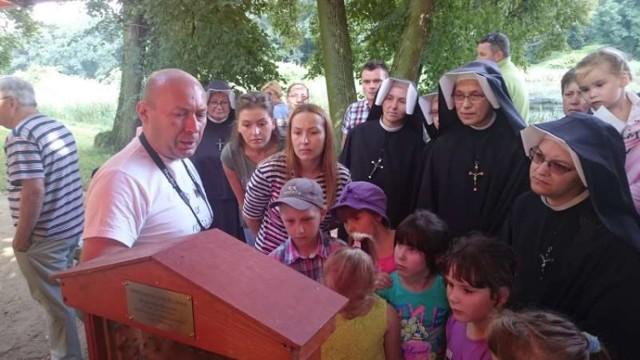 Ośrodek Kultury Leśnej w Gołuchowie - Wielkie Święto Pszczół