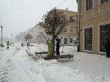 Ulice Lublina już mniej kolorowe. Znikają iluminacje bożonarodzeniowe