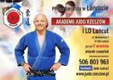 Akademia Judo Rzeszów także w Łańcucie