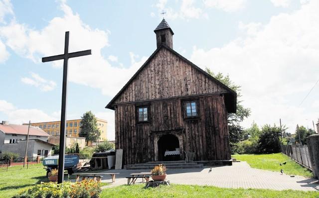 Kończy się remont kościoła św. Anny w Brzezinach