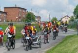 Mysłowice: Rajd rowerowy z okazji Dnia Dziecka ZDJĘCIA