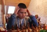 7-letni szachista z Legnicy Maksymilian Janeczek zdobył brązowy medal na Mistrzostwach Polski