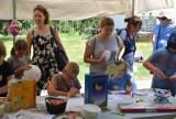 Gniezno. Trzeci Piknik Czytelniczy w Dolinie Pojednania: na dzieci czeka moc atrakcji! [FOTO]