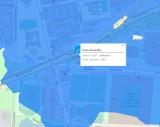 Mapa Warszawy pokaże Ci, jak szybko dojedziesz do centrum