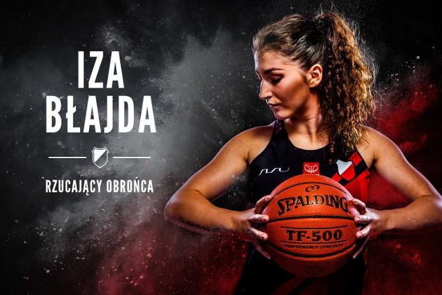 Koszykarki Polonii Warszawa w pięknym sportowym kalendarzu na 2018 rok [ZDJĘCIA]