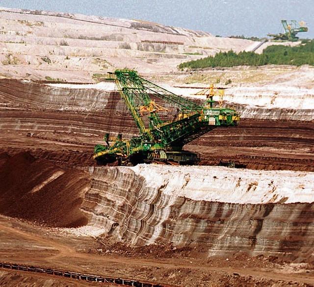 W kopalni węgla brunatnego Turów  zawieszono spór zbiorowy