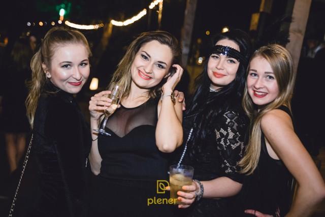 Kluby w Lublinie: Plener