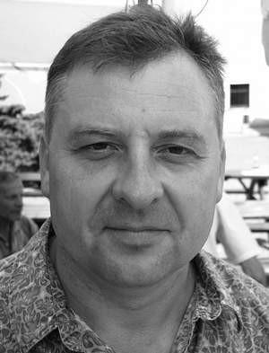 Prezes Towarzystwa Miłośników Skoczowa, Robert Orawski, uważa, że Utopiec będzie promował miasto.