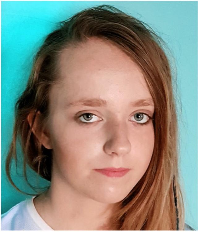 Zaginęła Sandra Polewska (lat 15) jest mieszkanką województwa wielkopolskiego. Dziewczyna miała przyjechać do Bydgoszczy, by spotkać się z poznanym przez internet mężczyzną