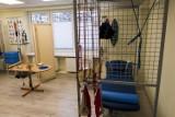 Remont Domu Wsparcia dla Powstańców Warszawskich zakończony. Bohaterowie zyskali nowe sale do rehabilitacji i ćwiczeń [ZDJĘCIA]