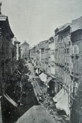 Stary Kraków na fotografiach sprzed I Wojny Światowej. Nie poznacie tych miejsc!
