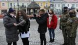 """Uczniowie chełmskiej szkoły zostali laureatami projektu """"Szlakiem kultury Żydów chełmskich"""". Zobacz zdjęcia"""