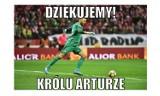 Polska - Urugwaj Memy. Najlepsze Memy z meczu na PGE Narodowym [MEMY]
