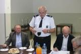 Wybrano nowe władze Ochotniczej Straży Pożarnej w Chwaliszewie [ZDJĘCIA]