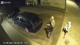 Kradzież roweru w Zabrzu. Wszystko nagrała kamera, rozpoznajesz podejrzanych?