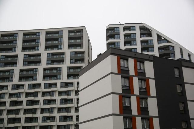 Jeśli chodzi o największe miasta, to Kraków jest poza czołówką rankingu najlepszych warunków mieszkaniowych