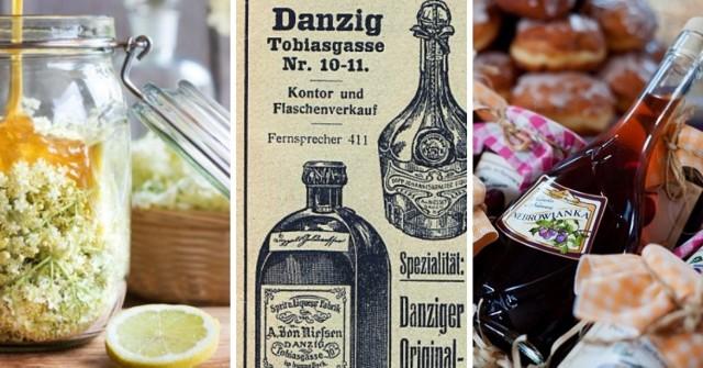 Kliknij w galerię i sprawdź tradycyjne i regionalne alkohole z Pomorza >>>