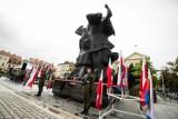 W Bydgoszczy obchodzono rocznicę agresji ZSRR na Polskę oraz Dzień Sybiraka [zdjęcia]