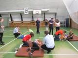 Konkurs pierwszej pomocy w SP6 w Zduńskiej Woli [zdjęcia i wyniki]