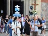 Pątnicy z Inowrocławia pielgrzymują na Jasną Górę w Częstochowie. Zobaczcie zdjęcia
