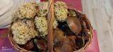 Kozia broda. Pyszny i zdrowy grzyb coraz częściej gości w koszykach grzybiarzy. PRZEPISY
