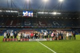 """Wisła Kraków uhonorowała swoje legendy. Ogłosiła też Jedenastki 115-lecia """"Białej Gwiazdy"""""""