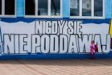 """""""Wiara Lecha"""" przyozdobiła szkołę w Kaźmierzu [FOTO]"""