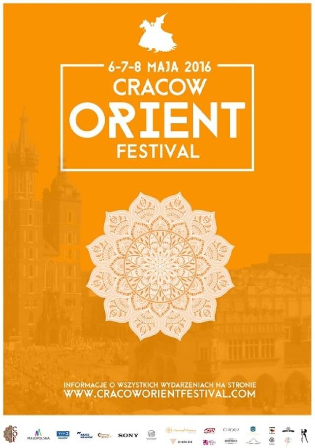 Księgarnia Kawiarnia Podróżnicza Bonobo, Mały Rynek 4 Teatr Groteska, ul. Skarbowa 2 6-8 maj 2016  Cracow Orient Festival to wyjątkowe spotkanie z kulturą orientu w niezwykłej atmosferze, łączącej w sobie gorące rytmy orientalnej muzyki, przepiękny taniec znakomitych tancerzy, interpretacje arabskich tekstów literackich, tematyczne warsztaty i wykłady oraz ogromny potencjał Krakowa, miasta tętniącego życiem kulturalnym i naukowym. To 3 dni warsztatów tanecznych, muzycznych, wokalnych i kulinarnych, a wszystko w orientalnych klimatach!