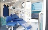 Dentysta dla pacjentów z Covid-19 tylko w dwóch miastach na całe województwo!