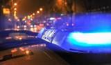 Pijany kierowca zatrzymany na trasie Prabuty - Kwidzyn. Miał pół promila i wiózł 9-letniego syna!