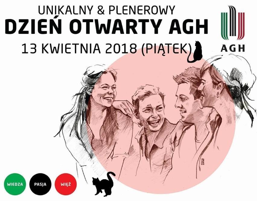 W ten piątek krakowskie AGH znów zainspiruje do działania -...