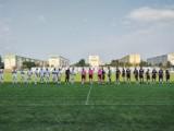 Dni Janikowa 2021. Mecz piłkarski Pectus Football Team kontra Unia Janikowo. Zdjęcia