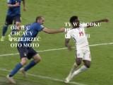 EURO 2020. Najlepsze MEMY o finale Włochy - Anglia. Główny bohater? Oczywiście Giorgio Chiellini