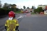 Wypadek na torach w Chodzieży. Wstrzymany ruch pociągów na linii Piła - Poznań