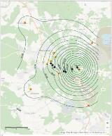 Satelity ocenią efekty wstrząsów spowodowanych eksploatacją górniczą KGHM