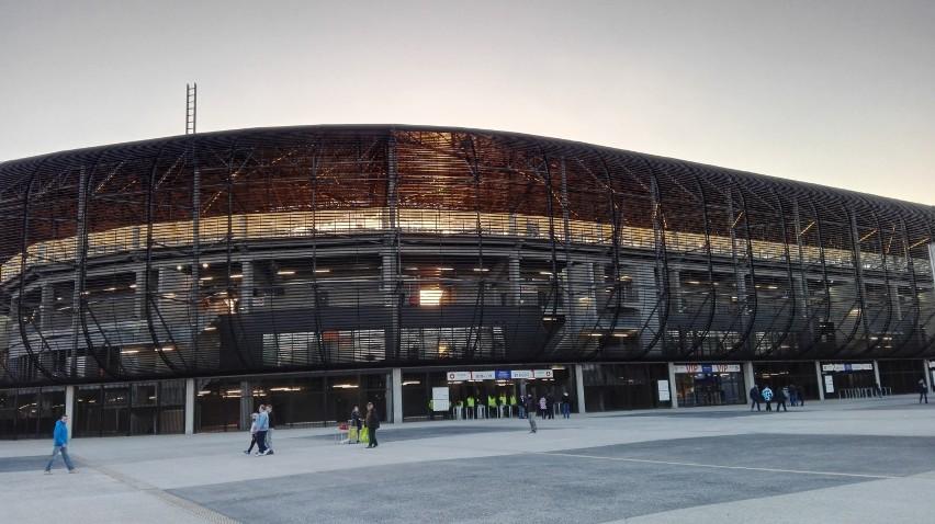 Euro 2016 w Zabrzu. Strefa kibica pod Areną Zabrze