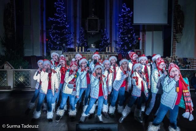 Koncert był 12 stycznia w kościele św. Jana w Stargardzie