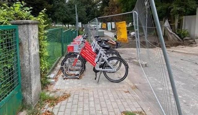 Gniezno. Rower Miejski działa od miesiąca. Jakie są efekty?