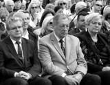 Nie żyje Jan Szyszko, były minister środowiska