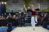 Henrykowskie Dni w Siemczynie. Filharmonia zagrała na pałacowym dziedzińcu