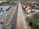 Chełm. Trwają  ofensywne prace na chełmskich ulicach