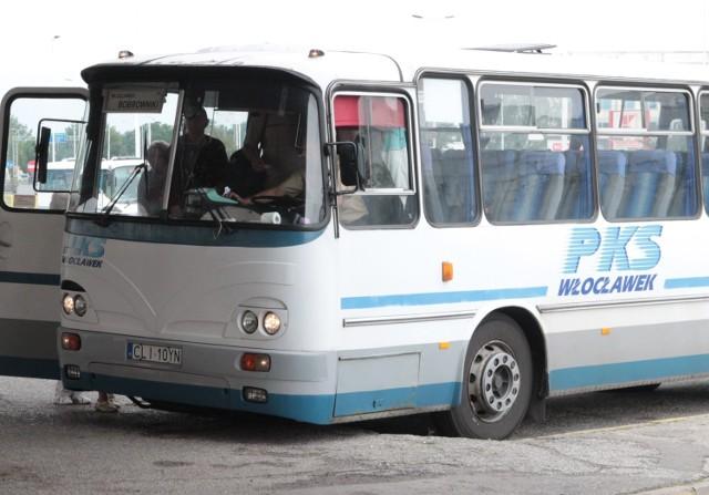 Mieszkańcy Bobrownik są zdenerwowani, nie mają żadnego kursu do Włocławka. Wszystkie zostały zlikwidowane