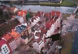 Archiwalne zdjęcia Elbląga i okolic z lat 90. Elbląg i Nowakowo w obiektywie fotoreporterów. Unikatowe zdjęcia miasta i mieszkańców