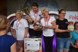 KGW Sami Swoi Kochanowo wicemistrzem na III Pomorskiej Spartakiadzie Kulturalno-Rekreacyjnej w Chmielnie