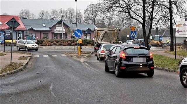 Inwestycje drogowe będą jednym z ważniejszych zadań w budżecie gminy Klucze w 2021 roku